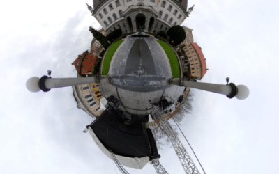 Virtualna predstavitev rektorata Univerze v Ljubljani