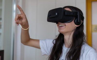 Sodelovanje ekipe MM na projektu s področja Virtualne resničnosti
